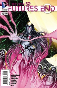 new 52 futures end
