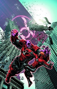 red lanterns annual 1