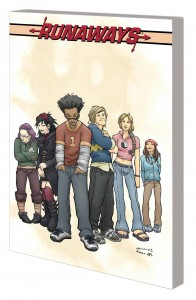 runaways complete collection tp 1
