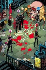 secret avengers 6