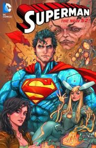 superman hc 4
