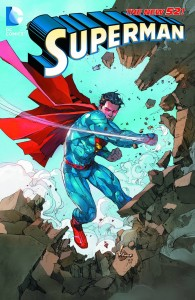 superman tp 3