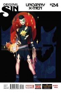 uncanny avengers 24