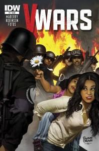 v-wars 4