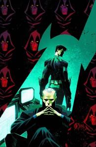 batman behond universe