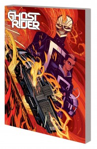ALL NEW GHOST RIDER TP