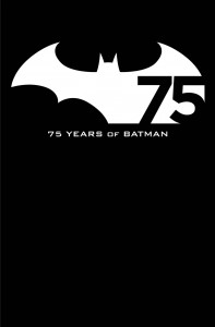 BATMAN 75TH ANNIVERSARY TP