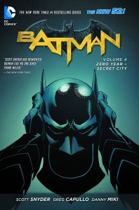 BATMAN TP VOL 04