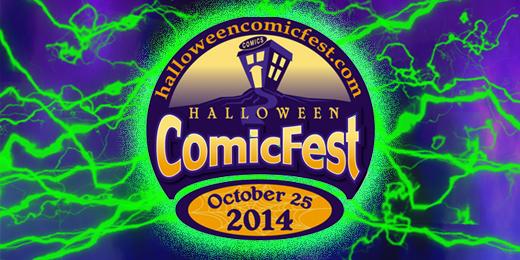 ComicFest2014