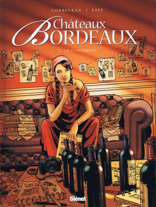 Châteaux Bordeaux - T5 - Le classement