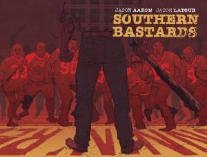 SOUTHERN BASTARD