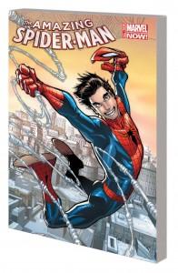 amazing spiderman tp