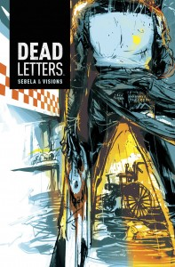 dead letters 5