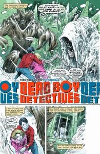 deadboy detective