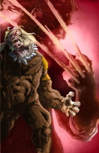 death of wolverine logan legacy