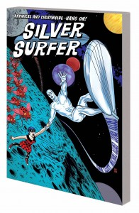 silver surfer tp