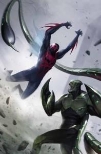 spider-man 2099 4