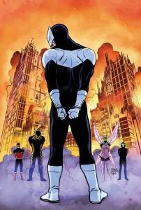 superior foes of spiderman
