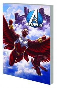 avengers world tp