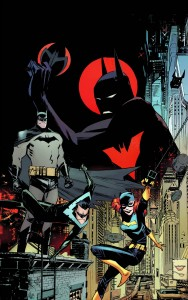 batman beyond 2.0 tp