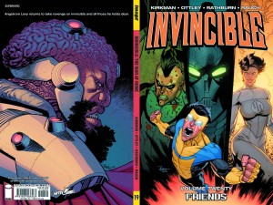 invincible tp vol 20