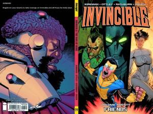 invincible tp vol 20