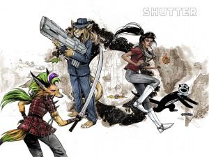 shutter tp