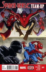 spider-verse team up