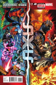 avengers and x-men axis