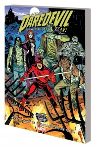 daredevil by mark waid tp