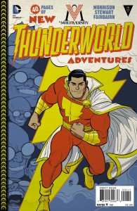 multiversity thunderworld