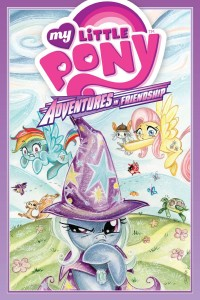 my little pony hc