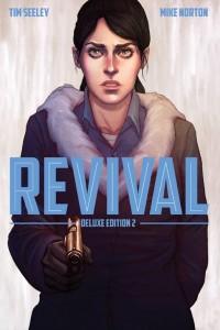 revival dlx coll hc