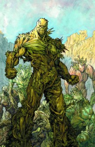 swamp thing tp