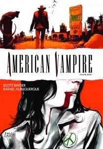 american vampire hc