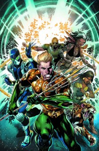 aquaman and the other tp