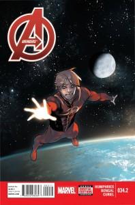 avengers 34.2