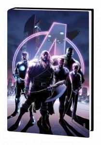 avengers time runs hc