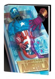 captain america hc