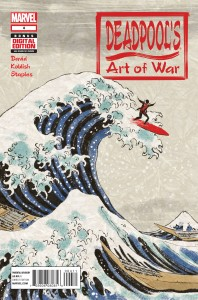 deadpools art of war