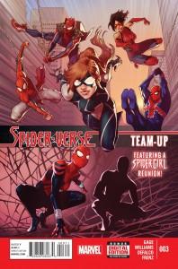 spider-verse team up