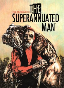 superannuated man