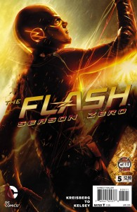 FLASH SEASON ZERO