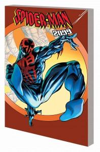 SPIDER-MAN 2099 CLASSIC TP