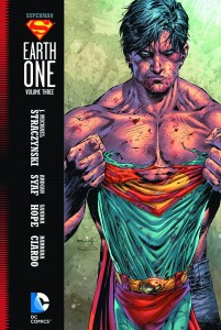 SUPERMAN EARTH ONE HC