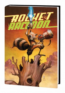 rocket raccoon hc