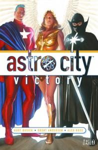 ASTRO CITY TP