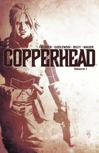COPPERHEAD TP