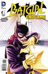 batgirl endgame