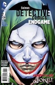 detective comics endgame